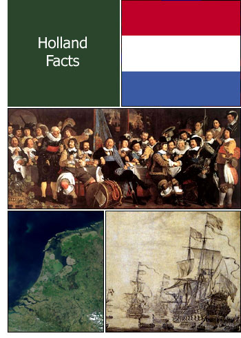 Holland facts