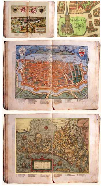 Lodovico Guicciardini description of the Low Countries